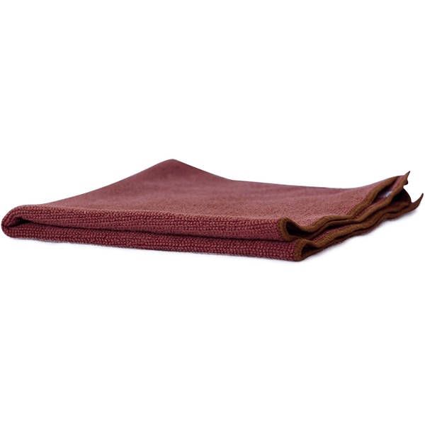 Urban Revolution Australia Microfibre Cloth - General Purpose Cleaning - 40x40cm - Chocolate Home