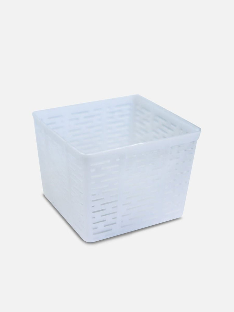 Mad Millie Square Feta Mould, for DIY Cheese
