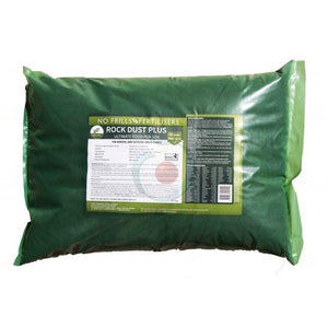 Urban Revolution Australia No Frills - Rock Dust Plus Garden 20kg