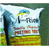 A Bag of NutraRich Potting Mix