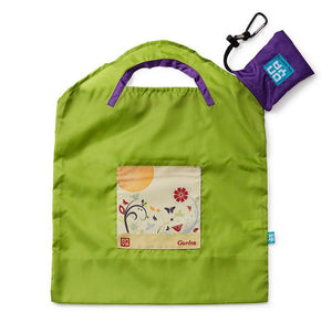 Onya Onya Shopping Bags - Small Shopping Bags Apple / Garden
