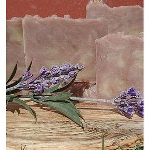 The Family Hub Organic Soap - The Family Hub Home Lavender Fields