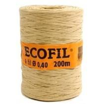 Ryset Paper Coated Wire - 200m Garden
