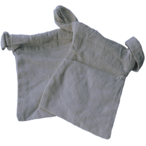 Urban Revolution Australia Soap Nut Wash Bag (2 Pack) Home