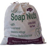 Urban Revolution Australia Soap Nuts MiEco - with Wash Bag Home 100g