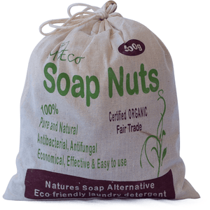 Urban Revolution Australia Soap Nuts MiEco - with Wash Bag Home 500g