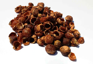 Soap Nuts In Bulk - Per 100 Grams