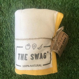 The Swag The Swag - Large Kitchen Yellow