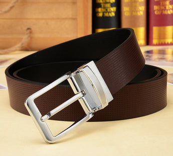 Haviat Formal Brown Belt