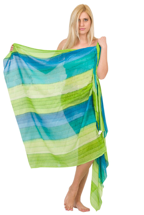 Go Go Beach Wrap