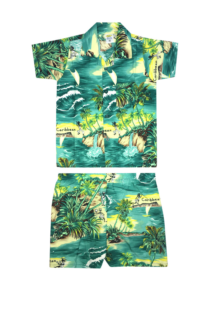 Beach Boy Set