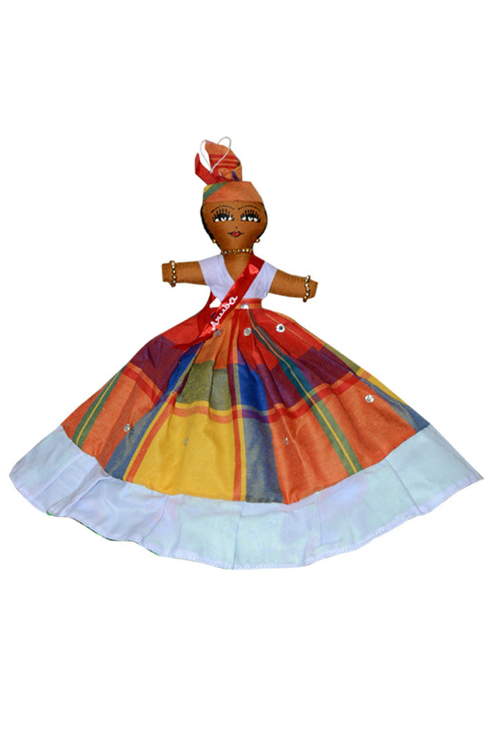 Reversible Doll