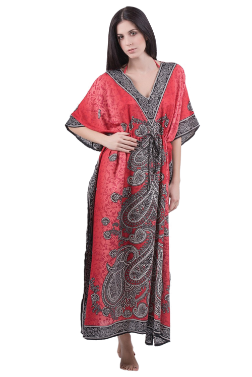 Bazari Long kaftan
