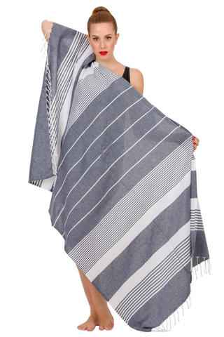 Terivoil Beach Wrap