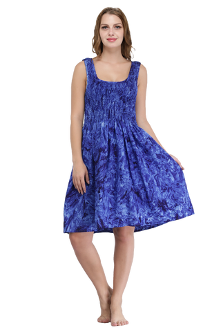 Chiffon Party Dress