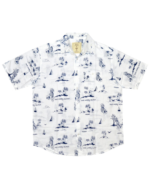 Cotton Beach Shirt