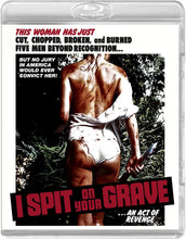 Load image into Gallery viewer, I Spit on Your Grave (1978) (Blu-ray): Ronin Flix