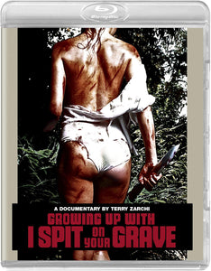 Growing Up with I Spit on Your Grave (Blu-ray): Ronin Flix