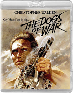 The Dogs of War (Blu-ray): Ronin Flix