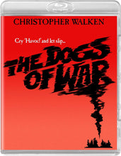 Load image into Gallery viewer, The Dogs of War (Blu-ray): Ronin Flix - Reversible Cover