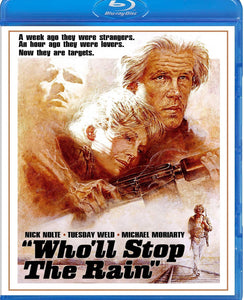 Who'll Stop the Rain (Blu-ray): Ronin Flix