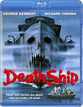 Load image into Gallery viewer, Death Ship (Blu-ray): Ronin Flix