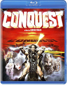 Conquest (Blu-ray): Ronin Flix