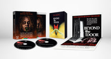 Load image into Gallery viewer, Beyond the Door 2 Disc Set (Blu-ray): Ronin Flix - Beauty Shot