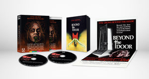 Beyond the Door 2 Disc Set (Blu-ray): Ronin Flix - Beauty Shot