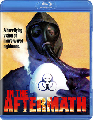 In the Aftermath (Blu-ray): Ronin Flix