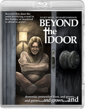 Load image into Gallery viewer, Beyond the Door (Blu-ray): Ronin Flix
