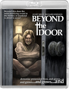 Beyond the Door (Blu-ray): Ronin Flix