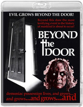 Load image into Gallery viewer, Beyond the Door (Blu-ray): Ronin Flix - Reversible Cover