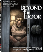 Load image into Gallery viewer, Beyond the Door (Blu-ray): Ronin Flix - Slipcover