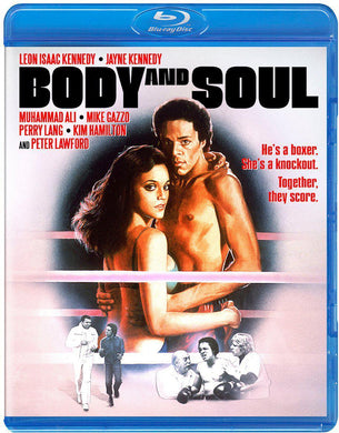 Body and Soul (Blu-ray): Ronin Flix