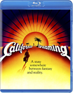 California Dreaming (Blu-ray): Ronin Flix