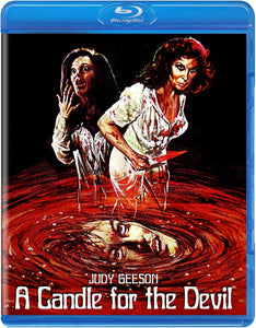 A Candle for the Devil (Blu-ray): Ronin Flix