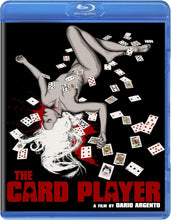 Load image into Gallery viewer, The Card Player (Blu-ray): Ronin Flix