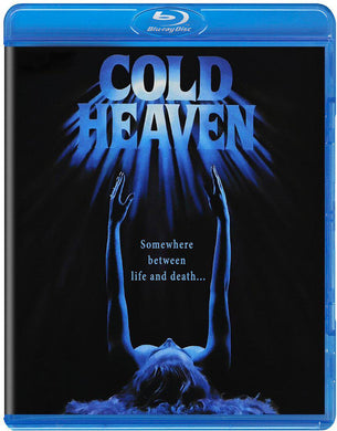 Cold Heaven (Blu-ray): Ronin Flix