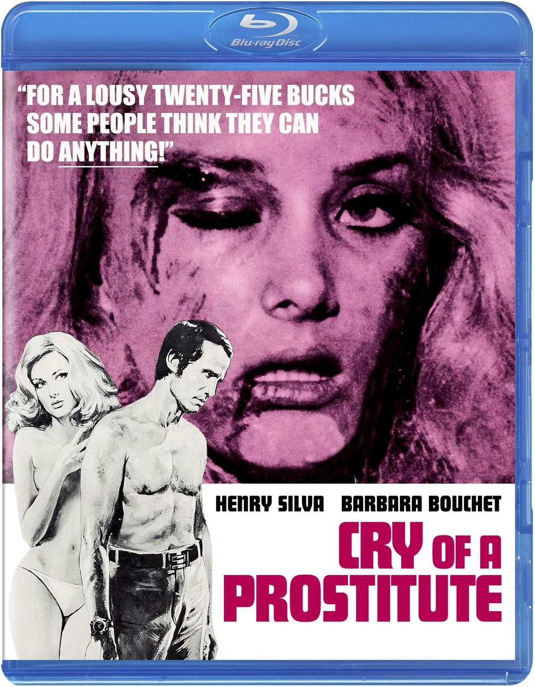 Cry of a Prostitute (Blu-ray): Ronin Flix