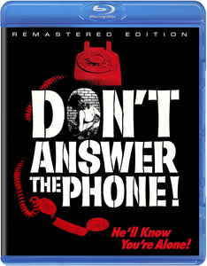 Don't Answer the Phone (Blu-ray): Ronin Flix