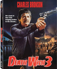 Load image into Gallery viewer, Death Wish 3 (Blu-ray): Ronin Flix - Slipcover