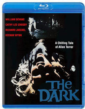 Load image into Gallery viewer, The Dark (Blu-ray): Ronin Flix - Reversible Cover