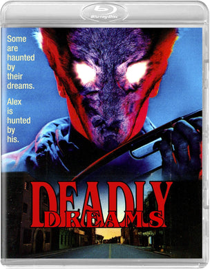 Deadly Dreams (Blu-ray): Ronin Flix