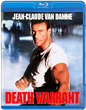 Load image into Gallery viewer, Death Warrant (Blu-ray): Ronin Flix