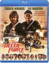 Load image into Gallery viewer, The Delta Force (Blu-ray): Ronin Flix