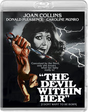 Load image into Gallery viewer, The Devil Within Her (Blu-ray): Ronin Flix