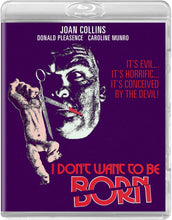 Load image into Gallery viewer, The Devil Within Her (Blu-ray): Ronin Flix - Reversible Cover
