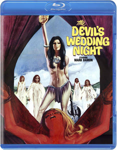 The Devil's Wedding Night (Blu-ray): Ronin Flix