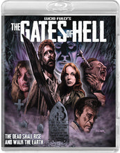 Load image into Gallery viewer, The Gates of Hell (Blu-ray): Ronin Flix